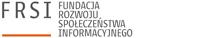 FRSI Fndacja Rozwoju Społeczeństwa Informacyjnego